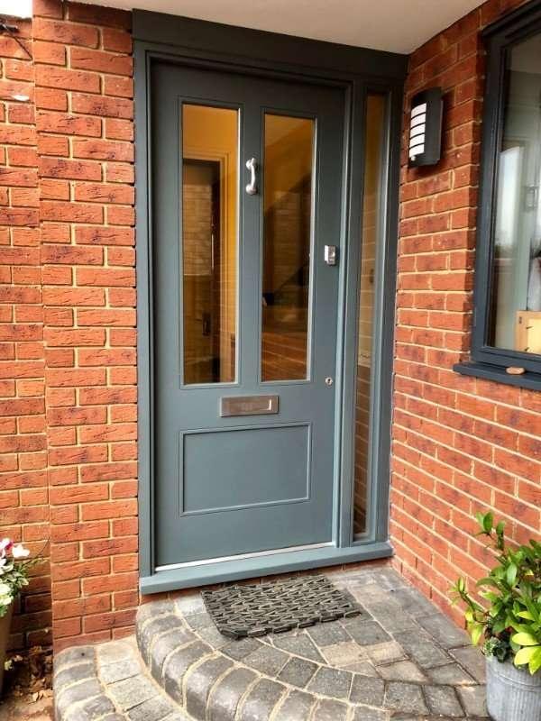 bespoke handmade doors – essex1