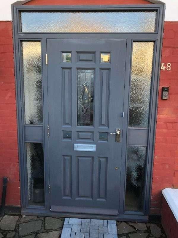 bespoke handmade doors – essex4