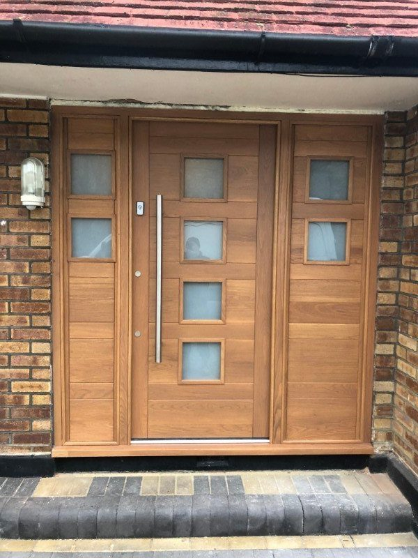 bespoke handmade doors – essex5