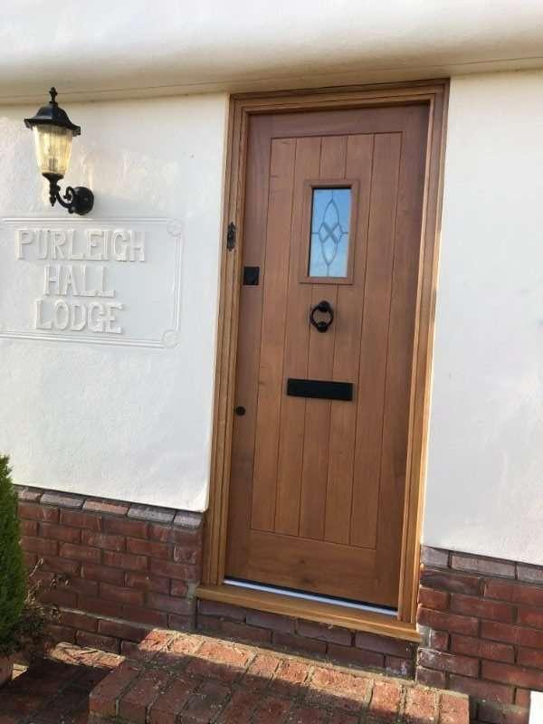 bespoke handmade doors – essex8