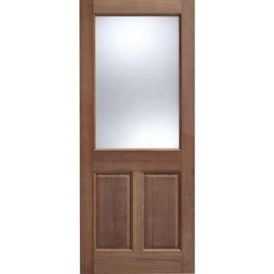 2XG 2 Panel Glazed